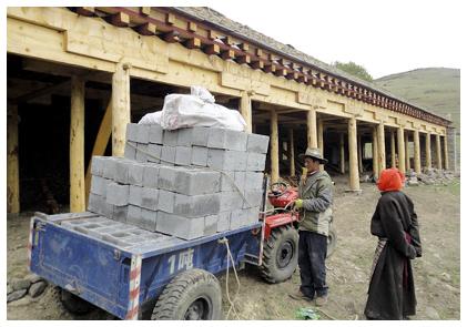bouw shagraschool